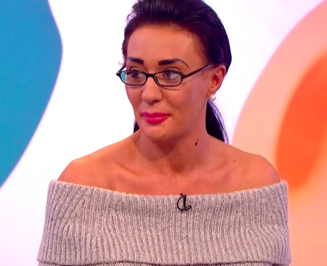 josie3 Josie Cunningham Declares Shes Going To Be The Biggest Porn Star In The UK
