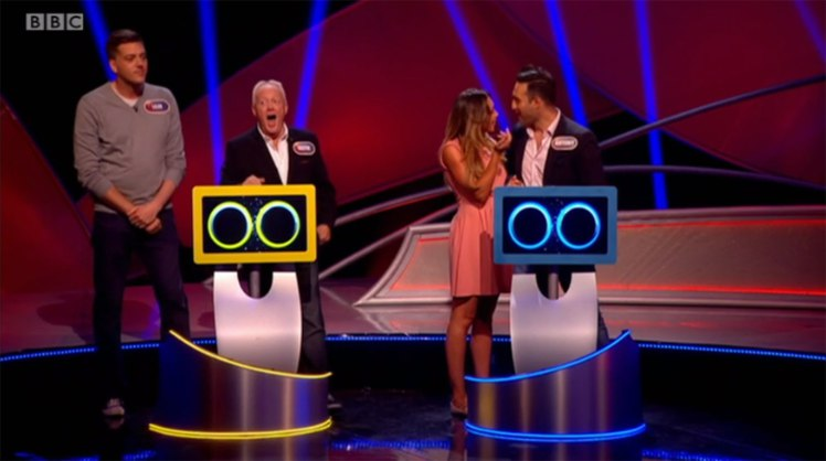 keith 2833554a 1 Twitter Reacts To Keith Chegwins Casual Racism On Pointless