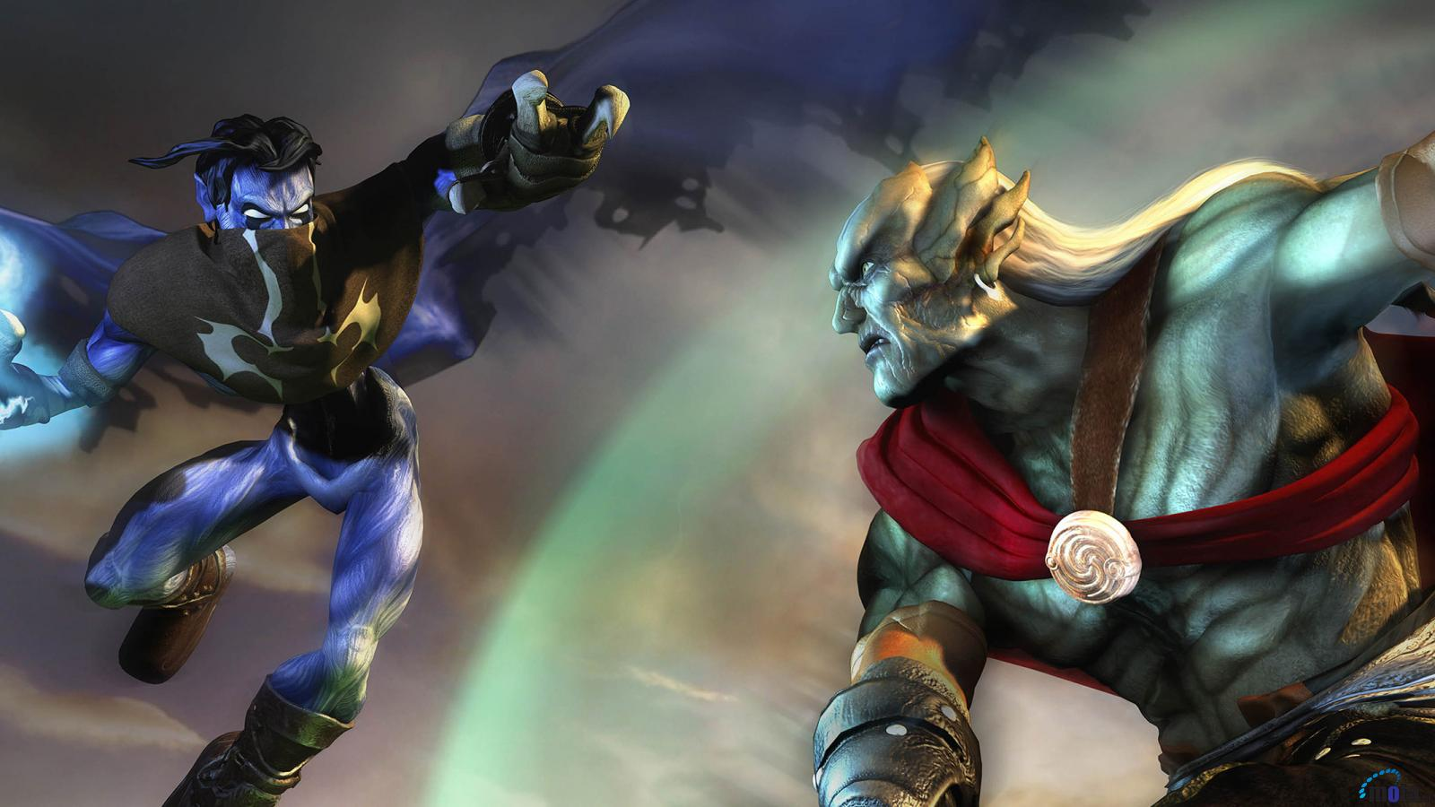 legacy of kain Footage Of Cancelled Legacy Of Kain Game Surfaces