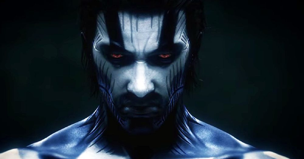 legacy of kain black sun large Footage Of Cancelled Legacy Of Kain Game Surfaces