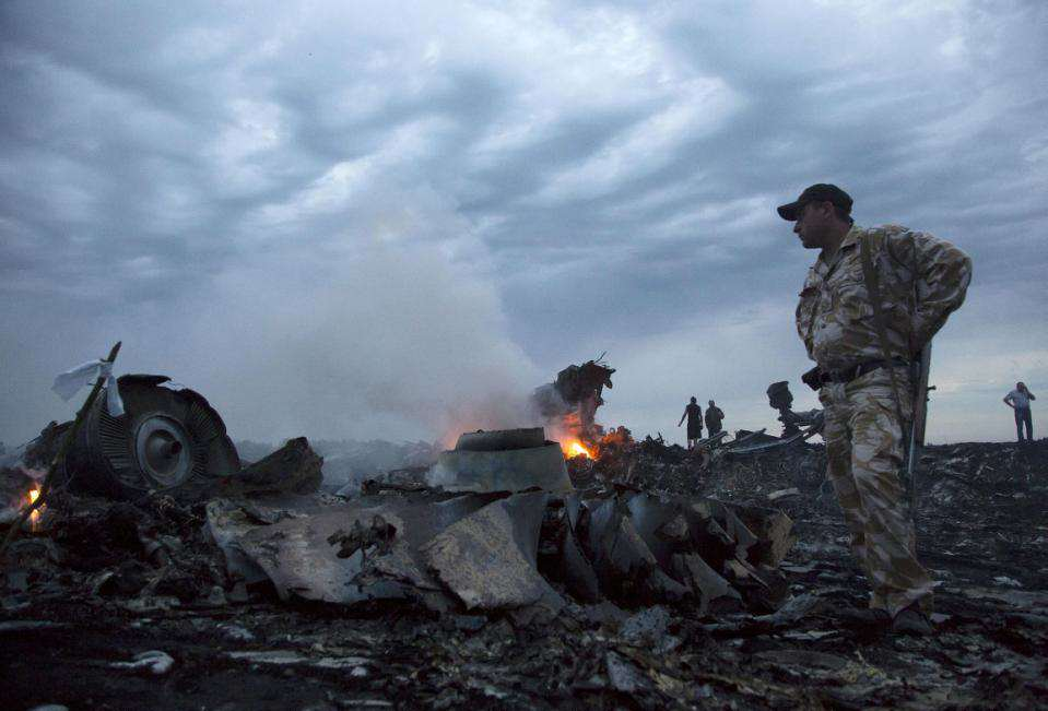 Vladimir Putin Sued Over Shooting Down Of Flight MH17 mh17 2