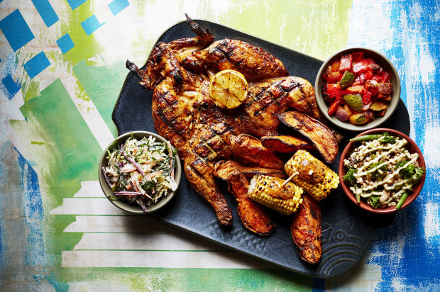 Nandos Have Announced A New Menu And It Looks Incredible nando1