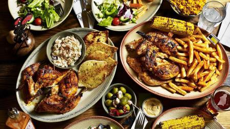 Nandos Have Announced A New Menu And It Looks Incredible nandos66
