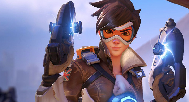 overwatchfacebook Overwatch Beta Smashes All Expectations For Blizzard