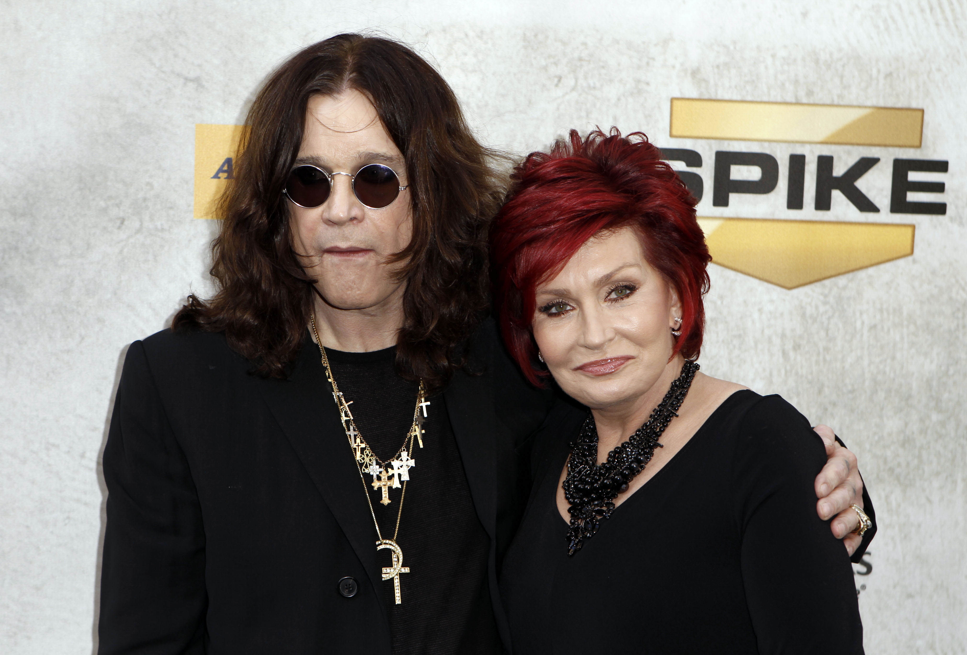 ozzy 1 Ozzy Osbourne Missing After Sharon Kicked Him Out Over Affair Claims