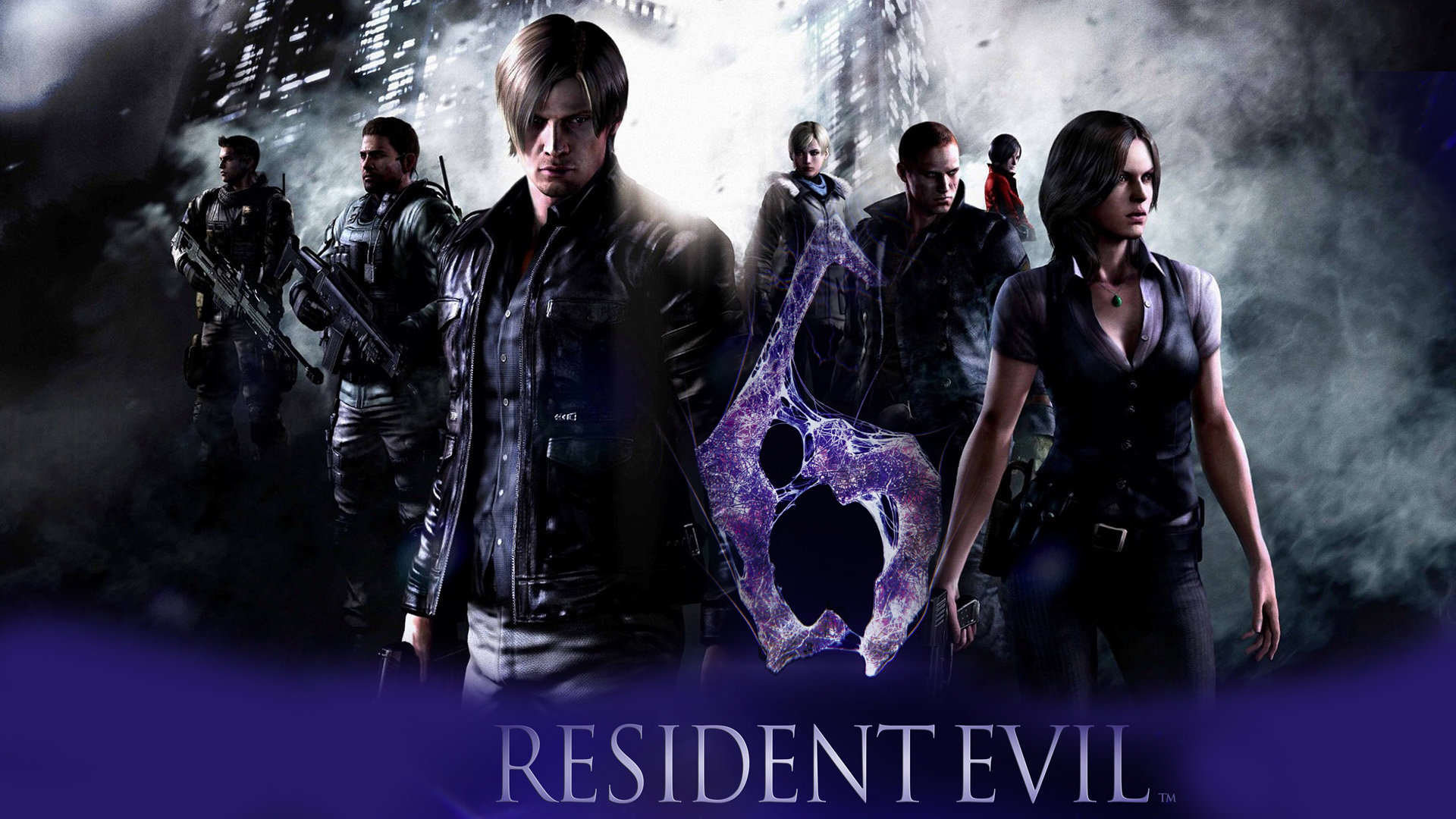 resident evil 6 1920 Resident Evil 7 Being Worked On With P.T. Dev