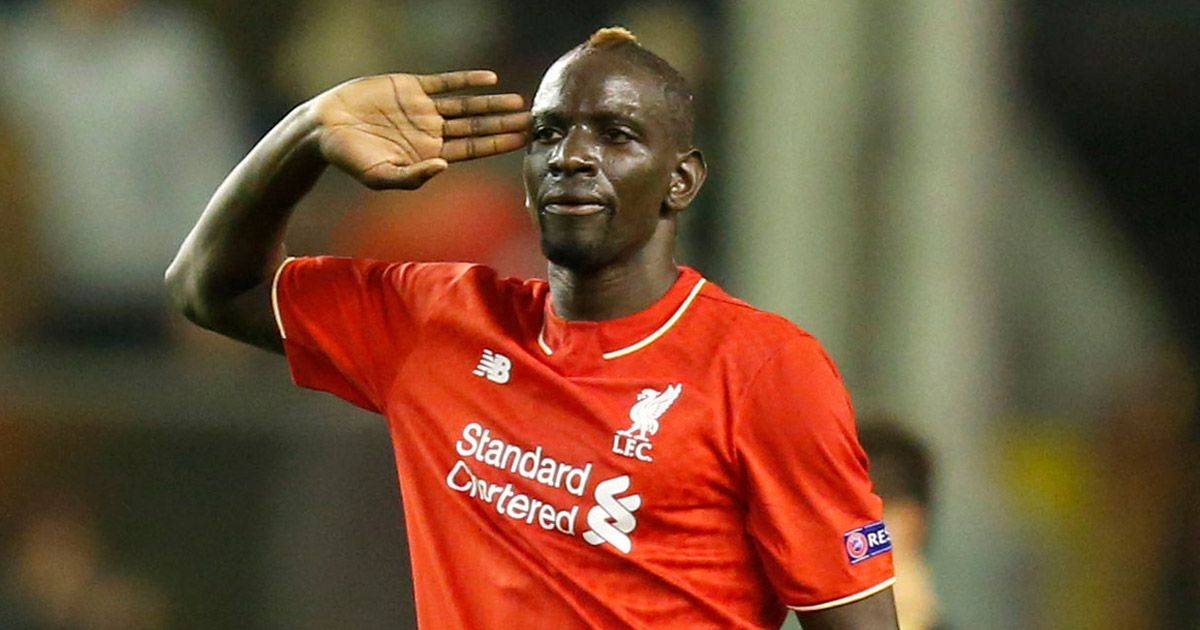 UEFA Roasted On Twitter After News Of Sakho Suspension F*ck Up Breaks sakho1
