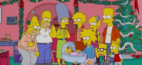 simpsons end 1 Internet Suggests Endings For The Final Ever Simpsons Episode