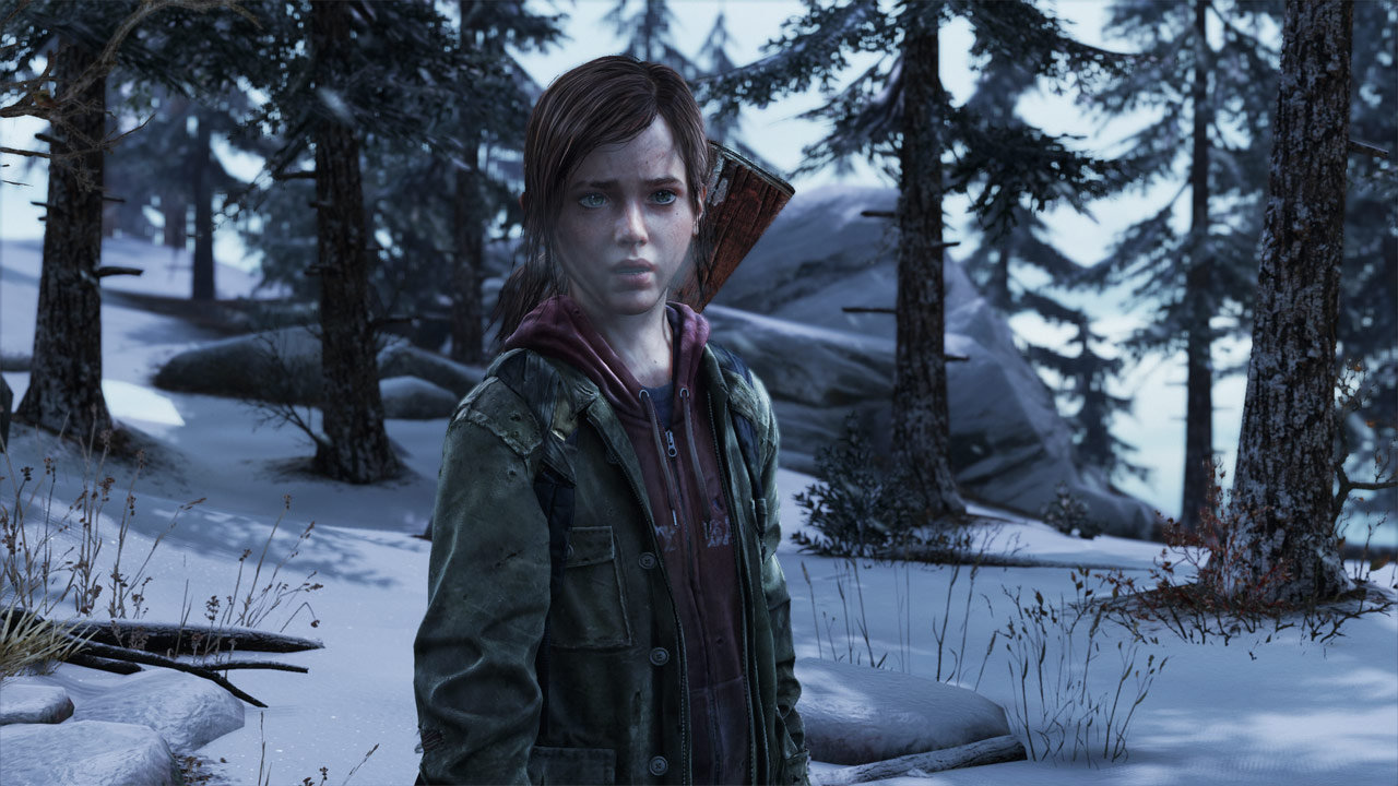 The Last Of Us: American Daughters Secret Turns Up In Uncharted 4