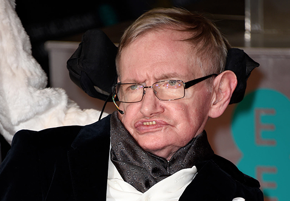 trump web thumb Stephen Hawking Reveals One Thing That Confuses Even Him