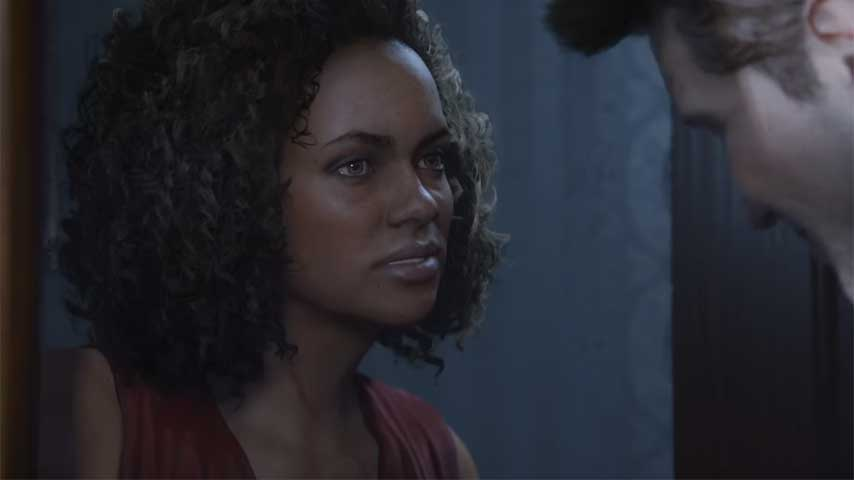 uncharted 4 nadine ross Why Uncharted 4 Devs Asked One Sexist Focus Tester To Leave