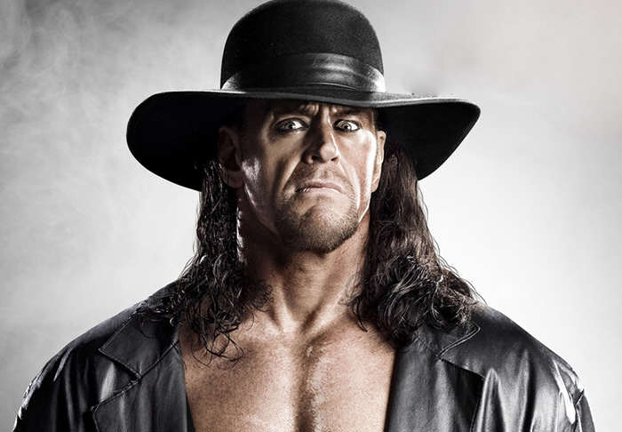 undertaker1 Heres What The Undertaker Looked Like Before Becoming The Deadman
