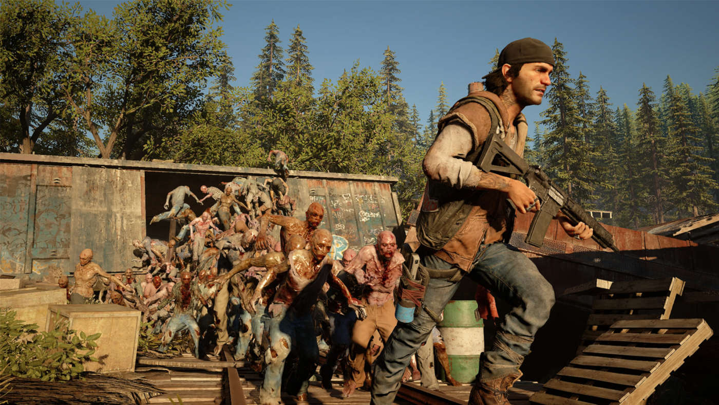 27378967690 6f6b088769 h 1400x788 Days Gone Offers Some Ridiculous Ways To Deal With Enemies