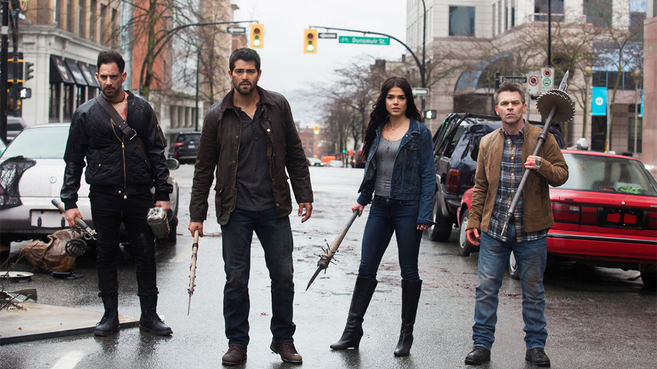 3051193 deadrising endgame 1280 New Dead Rising Movie Gets Debut Trailer And Poster