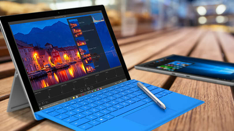 Microsoft Offering Free Xbox One With This Purchase 481103 surface pro 4