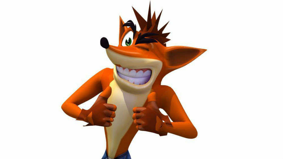 11 Games We Want To See At E3 Crash Bandicoot