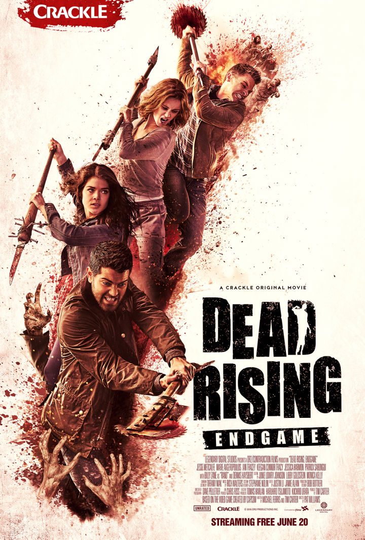 DeadRisingEGMB R2 StreamingJune 720x1066 New Dead Rising Movie Gets Debut Trailer And Poster