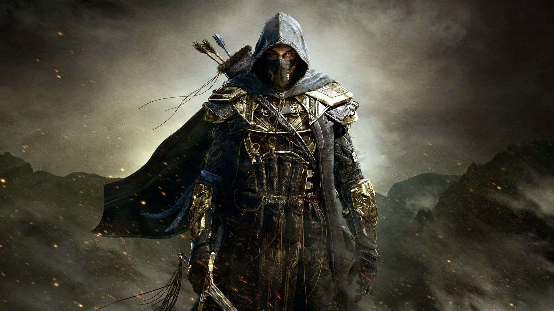 11 Games We Want To See At E3 Elder Scrolls Online e