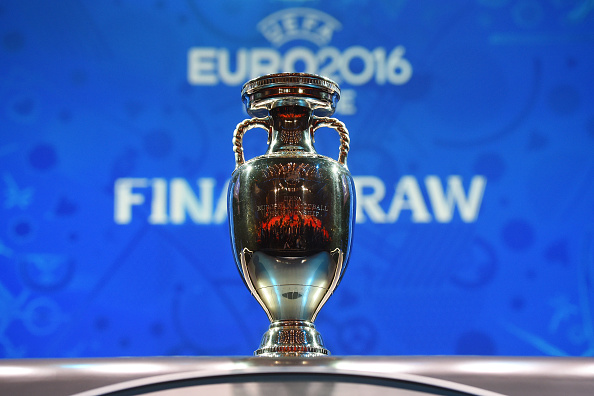 Euro Trophy Getty How Much Do You Know About The Squads At Euro 2016?