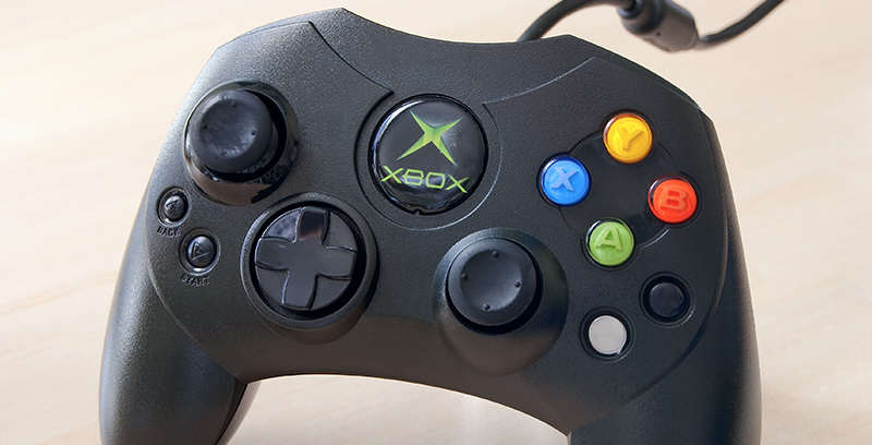 These Xbox Controller Prototypes Are Absolutely Ridiculous FacebookThumbnail 171