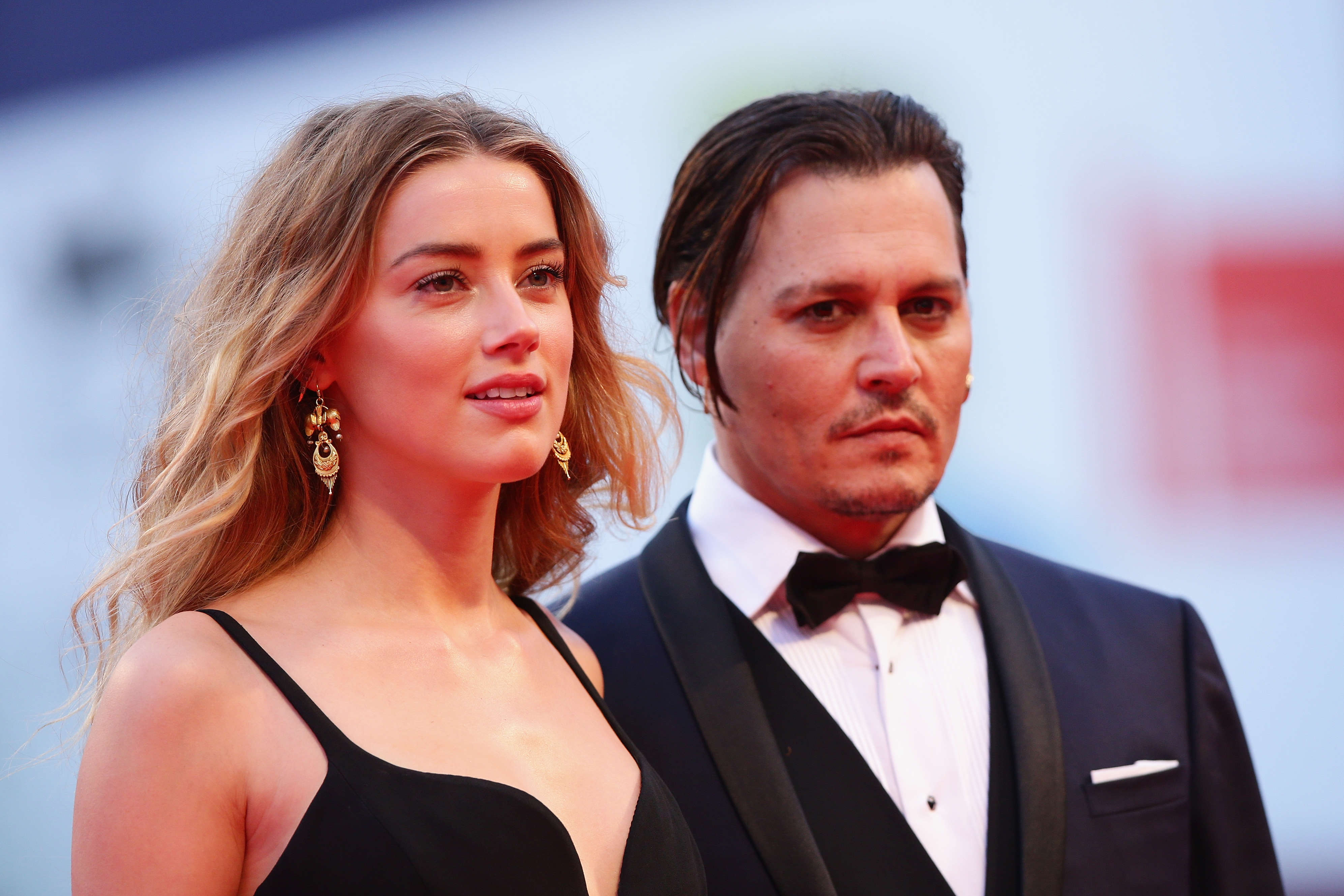 GettyImages 486487546 Amber Heard And Johnny Depps Divorce Just Took A Disappointing Turn
