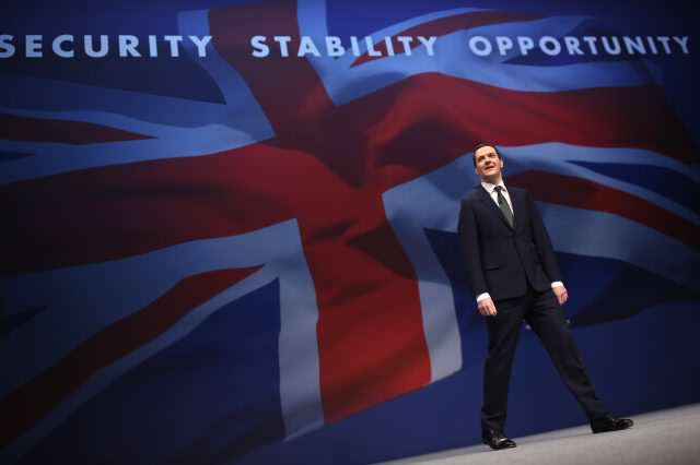 Tories Keep Doing This Incredibly Awkward Thing With Their Legs GettyImages 491403270 640x426