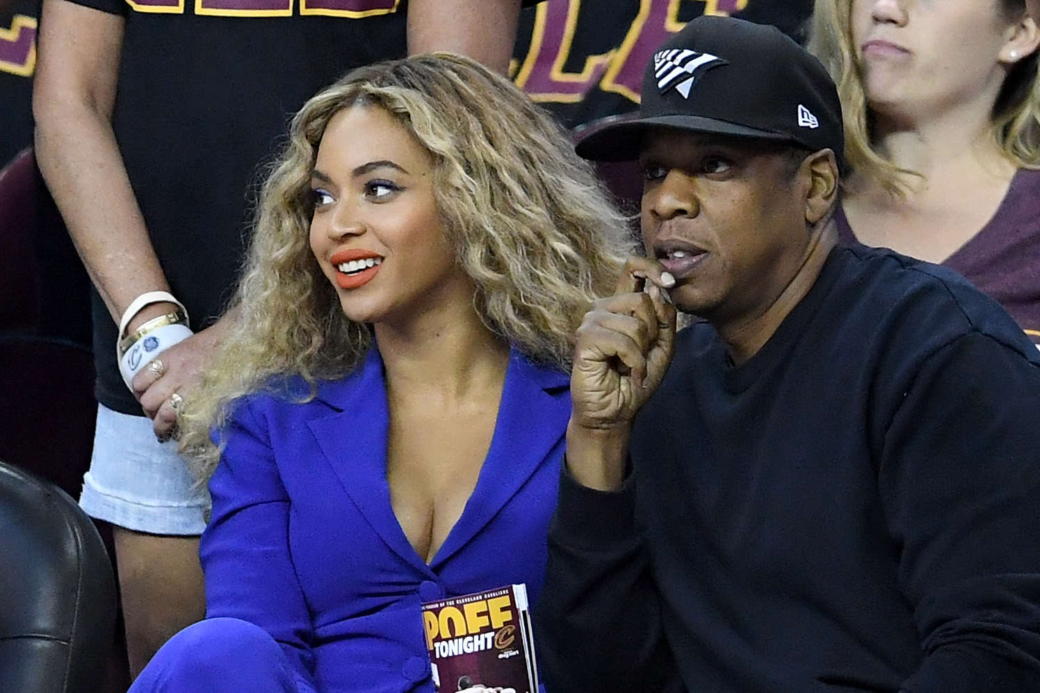 GettyImages 540810800 A Look Inside Beyoncé And Jay Zs Incredible New $93 Million Home