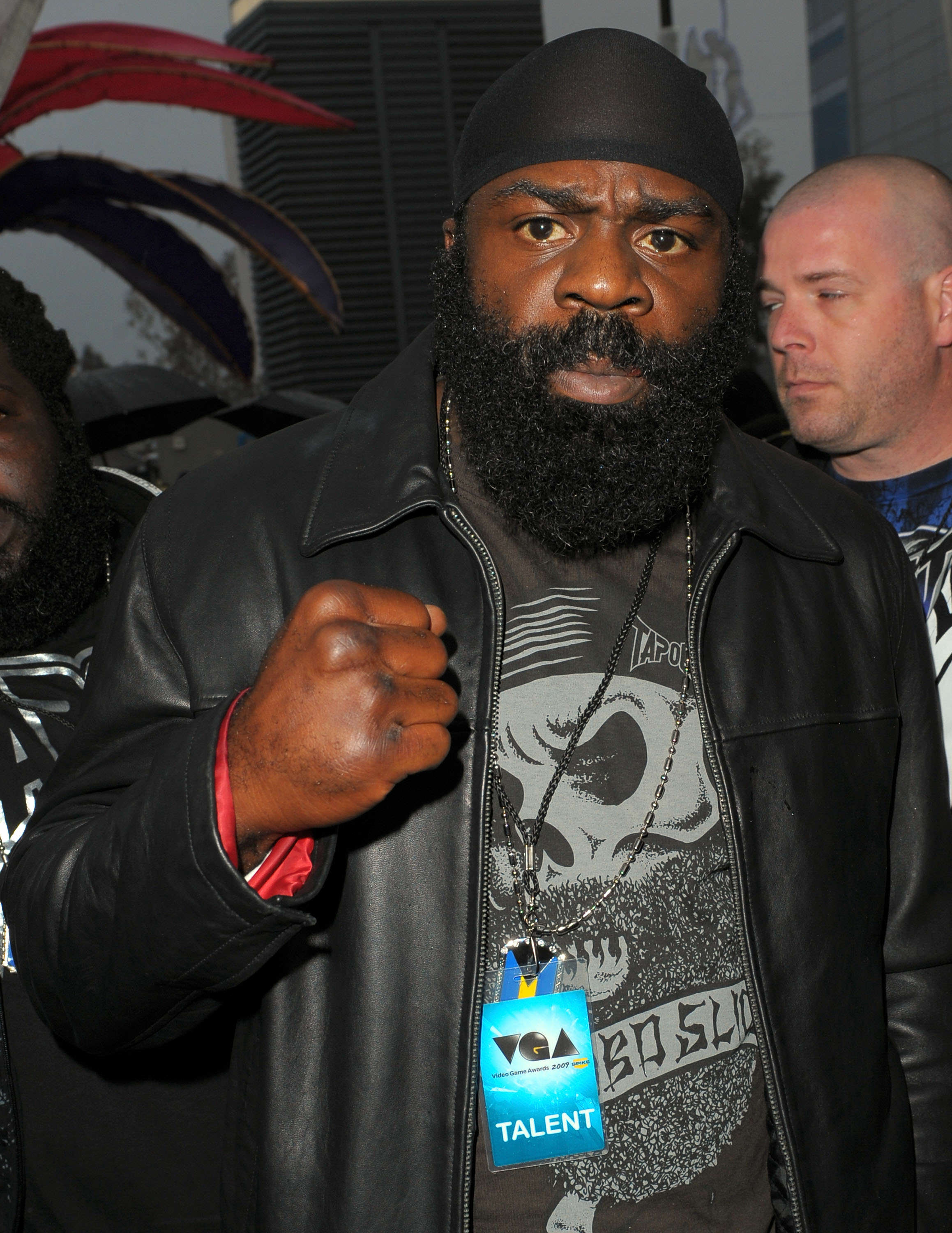 GettyImages 94344076 BREAKING: MMA Superstar Kimbo Slice Dead At 42
