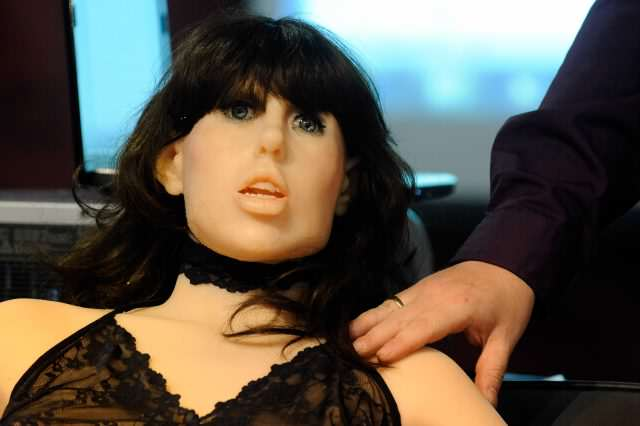 GettyImages 95673755 640x426 The Rise Of Advanced Sex Robots Could Lead To Performance Anxiety In Men And Women