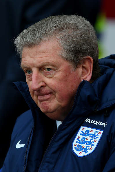 Hodgson England Getty 1 Heres Who Should Replace Roy Hodgson As England Manager