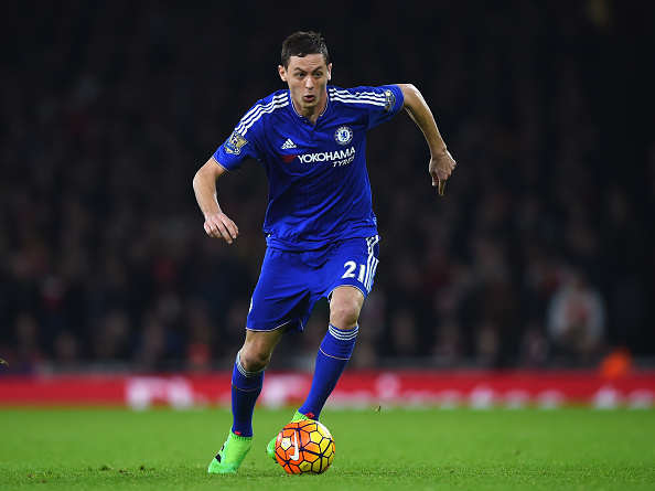 Matic Getty Key Chelsea Player Demands Reunion With Jose Mourinho This Summer