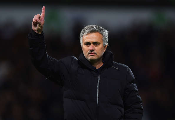 Mourinho Getty Point 1 Man United Set To Make Bid For World Class Midfielder Next Week