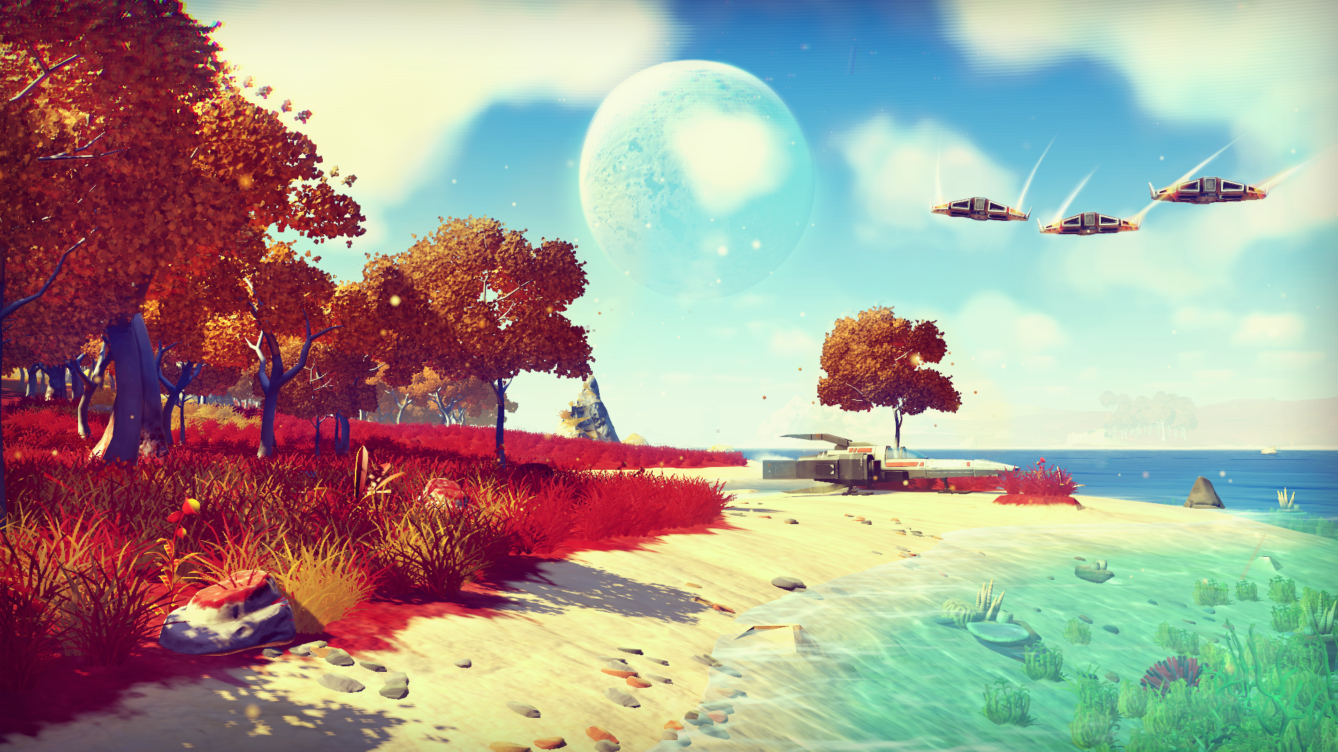 NewEridu No Mans Sky Gets Surprising Rating