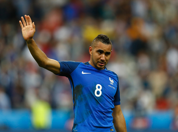 Payet France Getty Brexit Could Help Man United Land Real Madrid Star