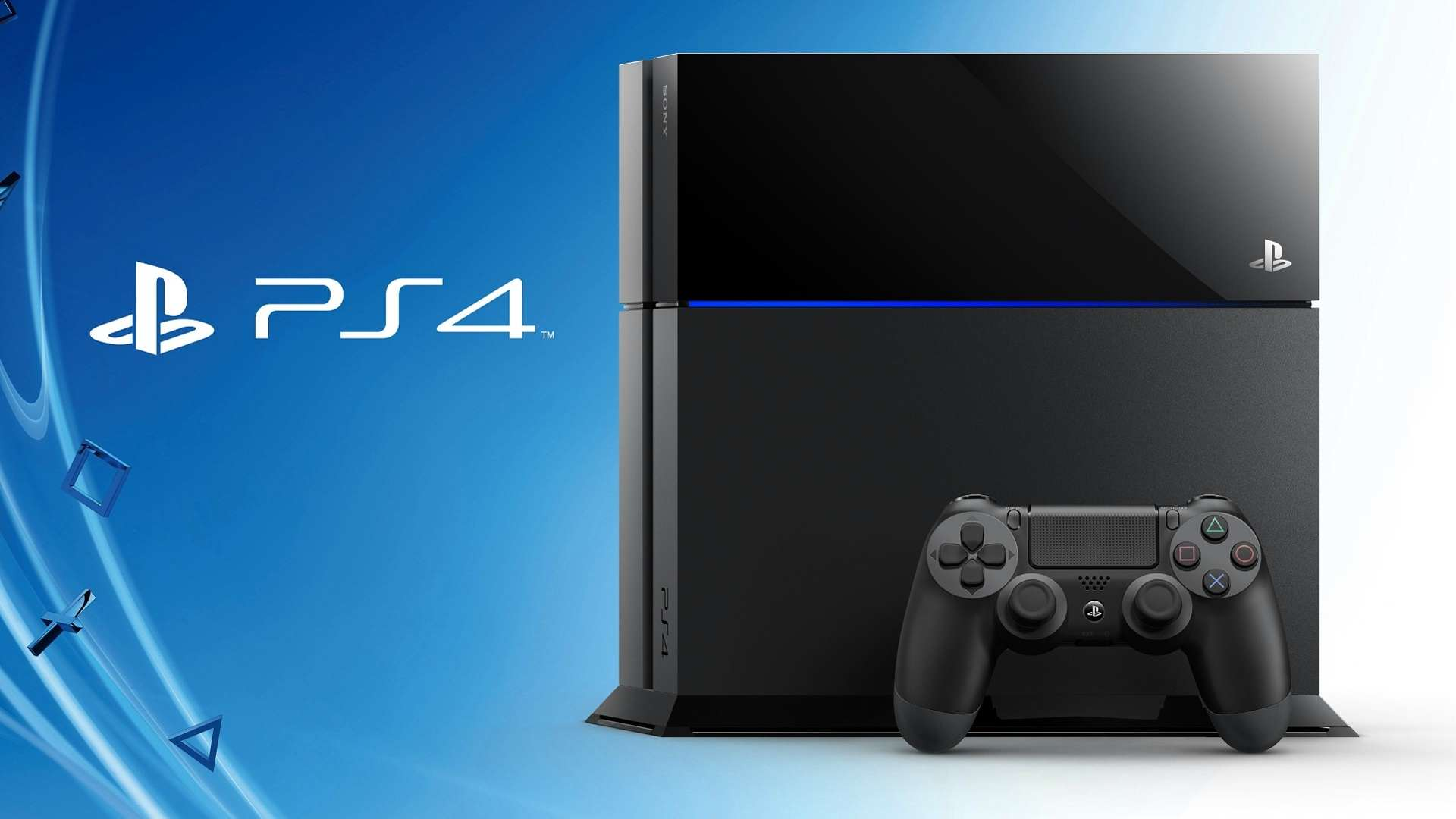 PlayStation 4 Sony Confirms PlayStation 4K   But Theres A Catch
