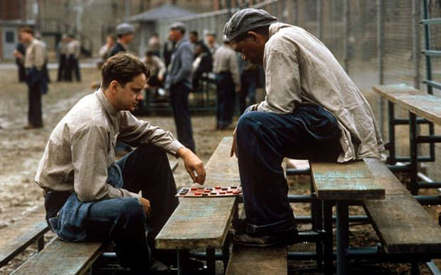 Shawshank 3023932b Morgan Freeman Reveals What He Hates About The Shawshank Redemption