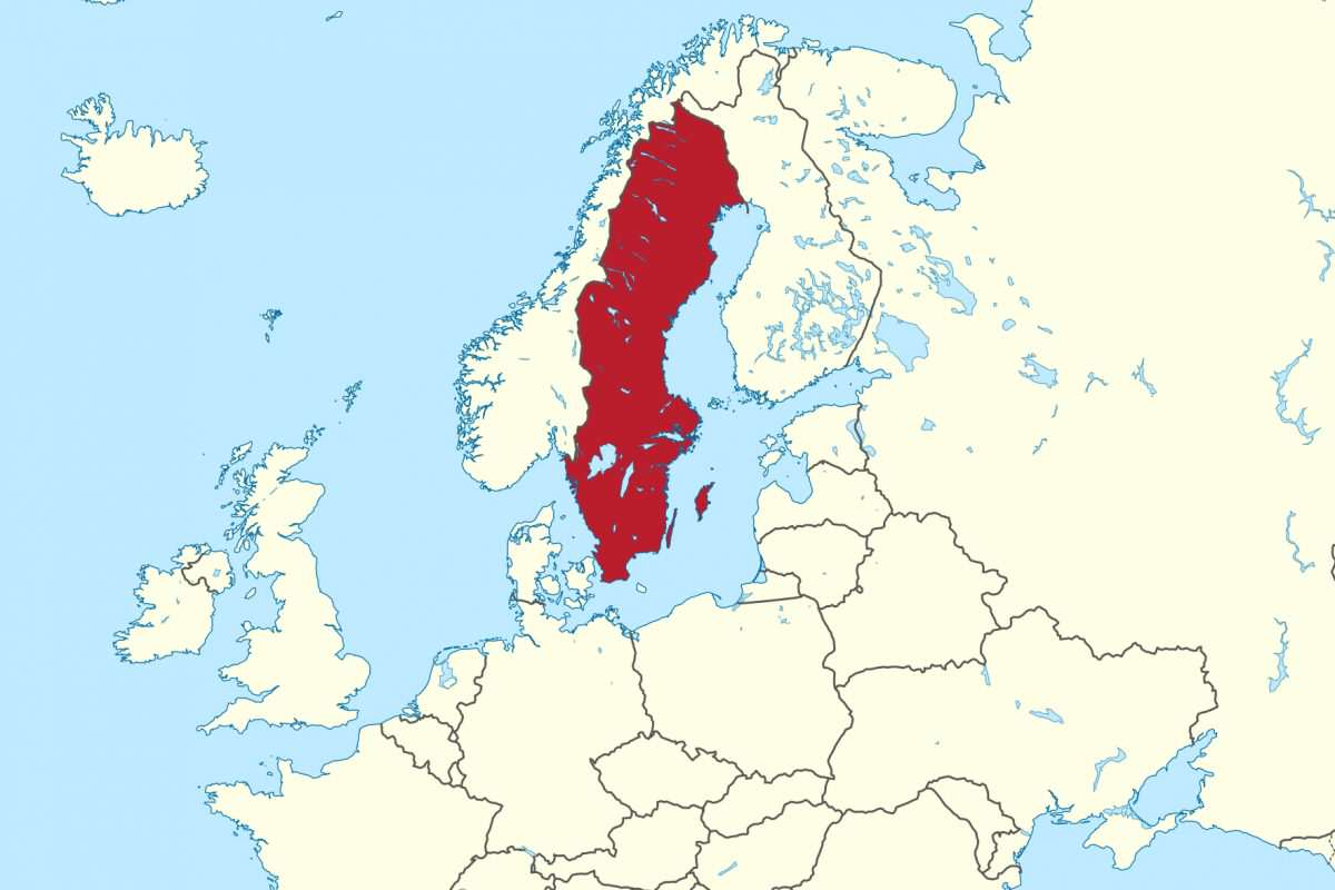 Sweden wiki commons 1200x800 Will The Government Ignore The EU Referendum Result?
