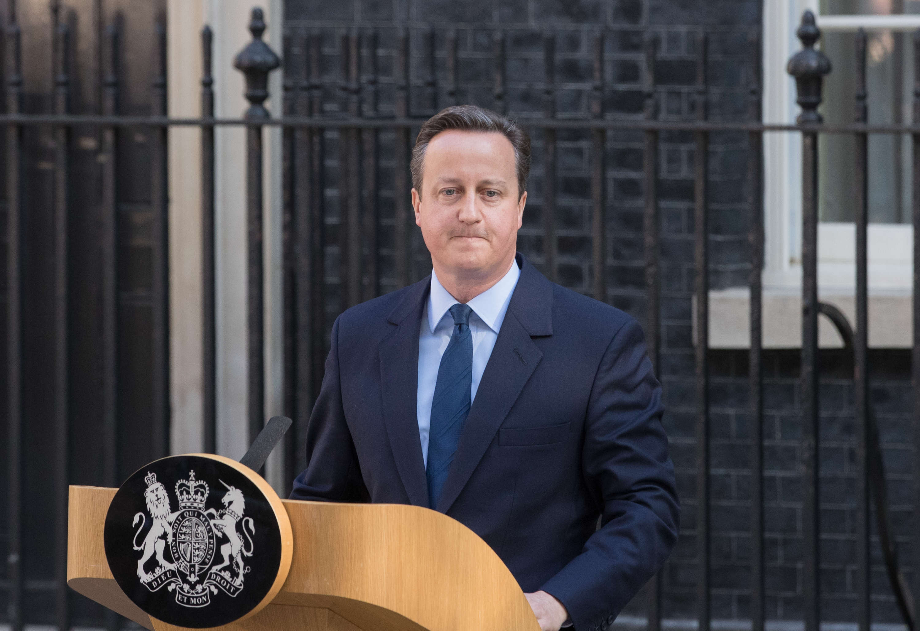cameron1 Theres Already A Conspiracy Theory About Camerons Resignation
