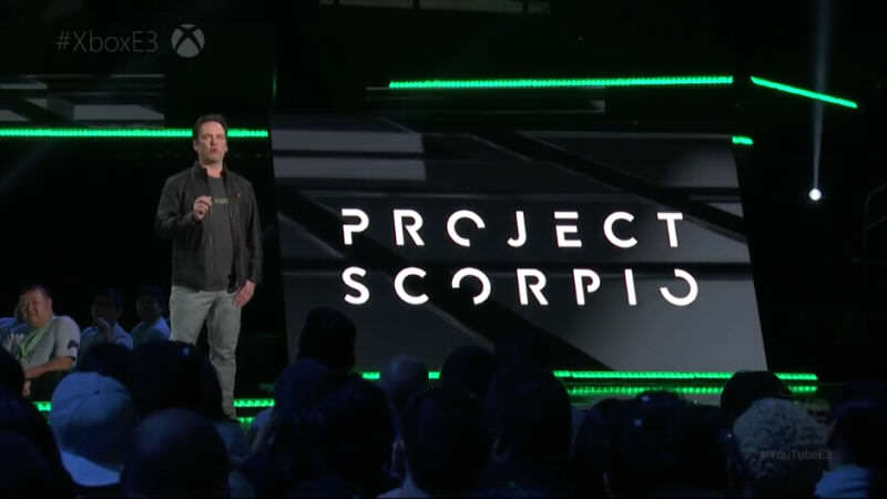 codsm4wqpjbm7utxmnc0 Xbox Boss Talks Project Scorpios Power Compared To Xbox One
