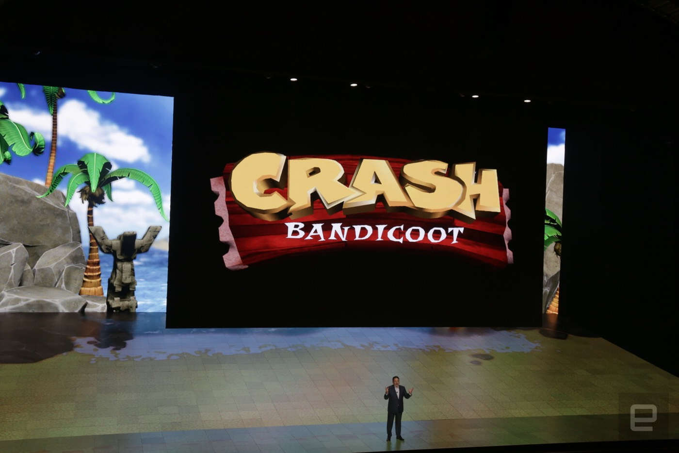 download 2 Crash Bandicoot Remasters Announced For PS4
