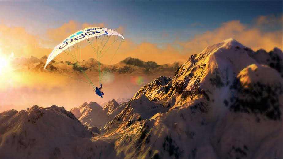 download 3 Extreme Sports Game Steep Announced By Ubisoft