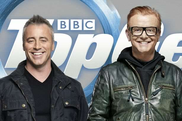 evansblanc1 Matt LeBlanc Has Apparently Threatened To Quit Top Gear