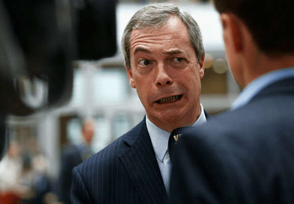 farage web thumb 2 Lithuanian Prankster Finds Loophole To Apply For UKIP Leadership
