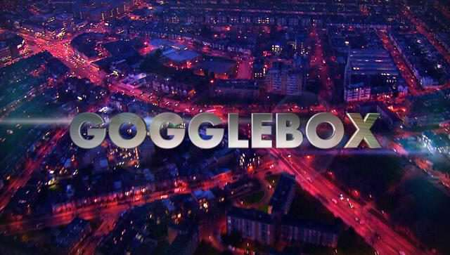 gogglebox format 3585 640x363 Goggleboxs Steph And Dom Post Wedding Pics And Theyre Incredible