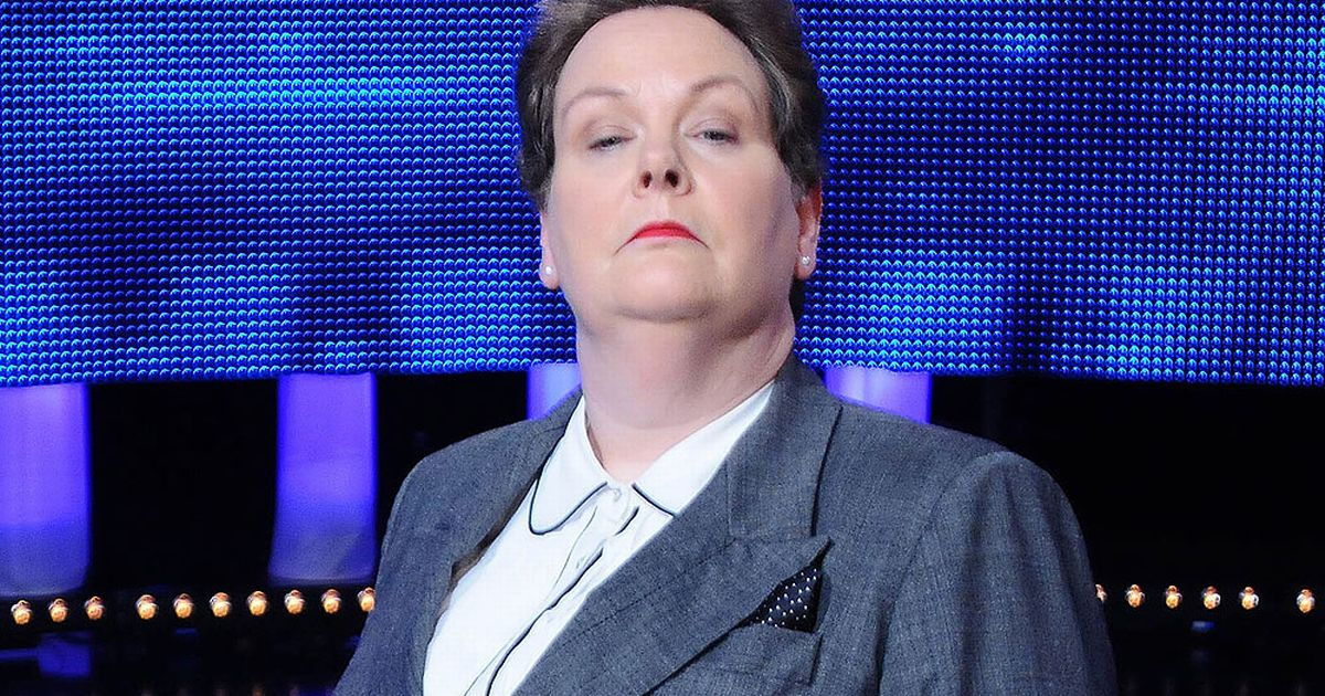 The Chases Anne Hegerty Has Perfect Response To Body Shaming Trolls governess hegerty