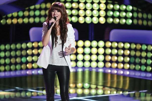 BREAKING: The Voice Singer Shot Dead At Concert grimmie1
