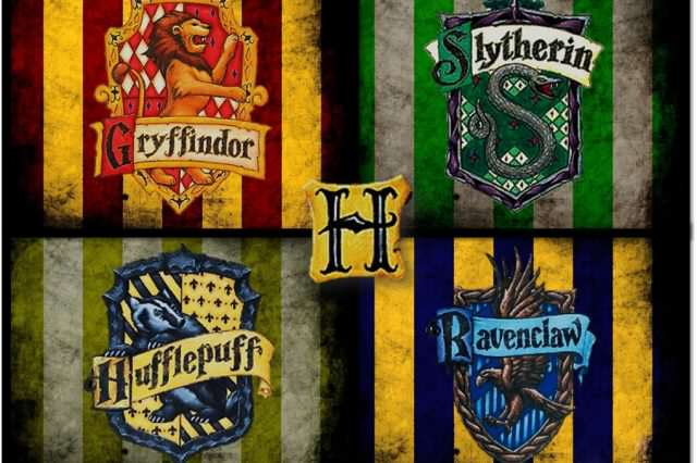 if our favourite disney characters were sorted into hogwarts houses 569995 640x426 Harry Potter Stars Took Hogwarts House Quiz With Surprising Results