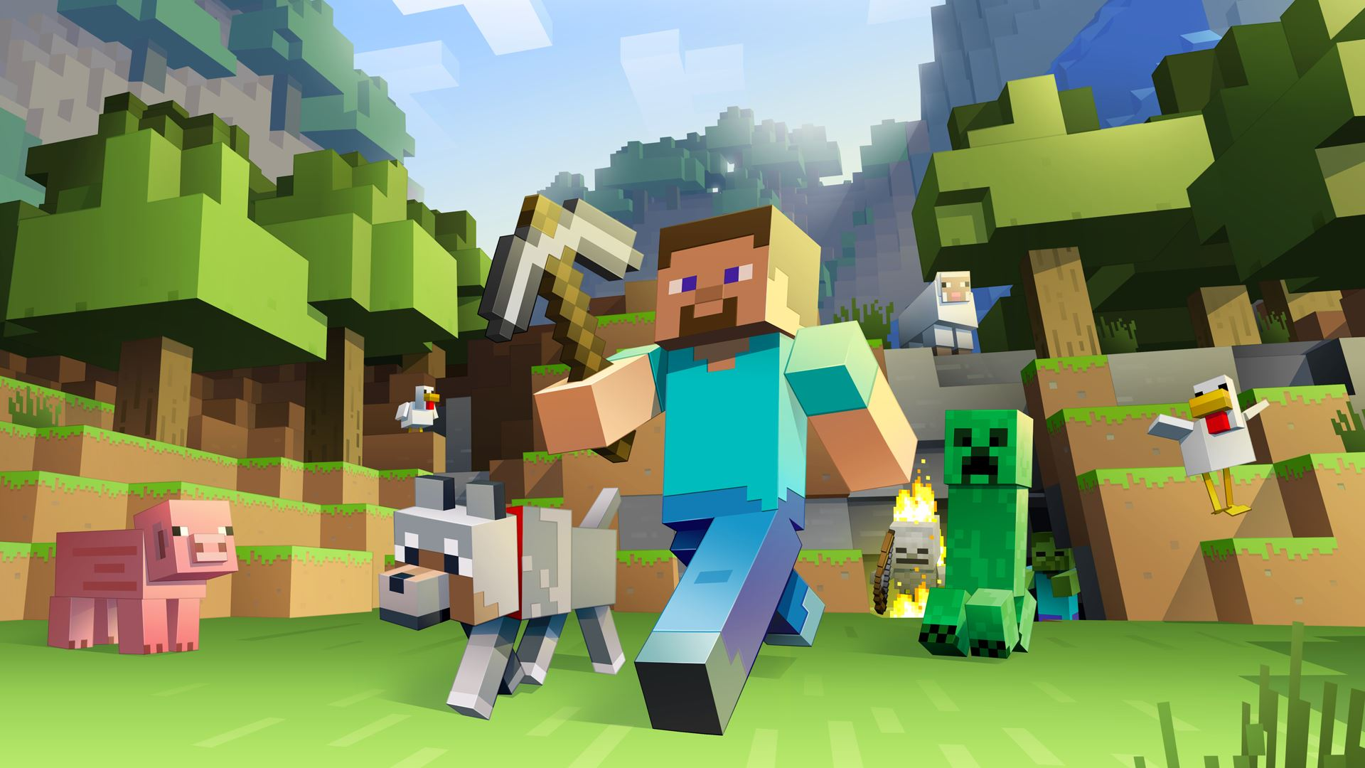 image Minecraft Detail New Rules For Companies Advertising In Game