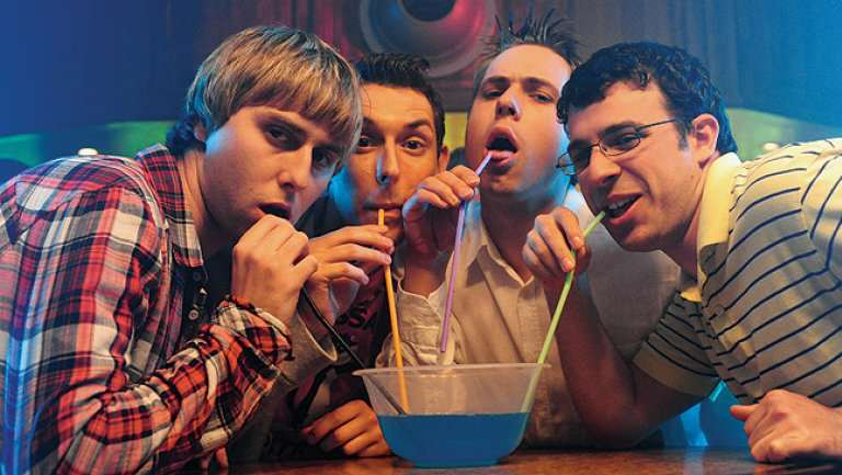 inbetweeners a Heres What Happens To Your Body When You Exercise After Drinking