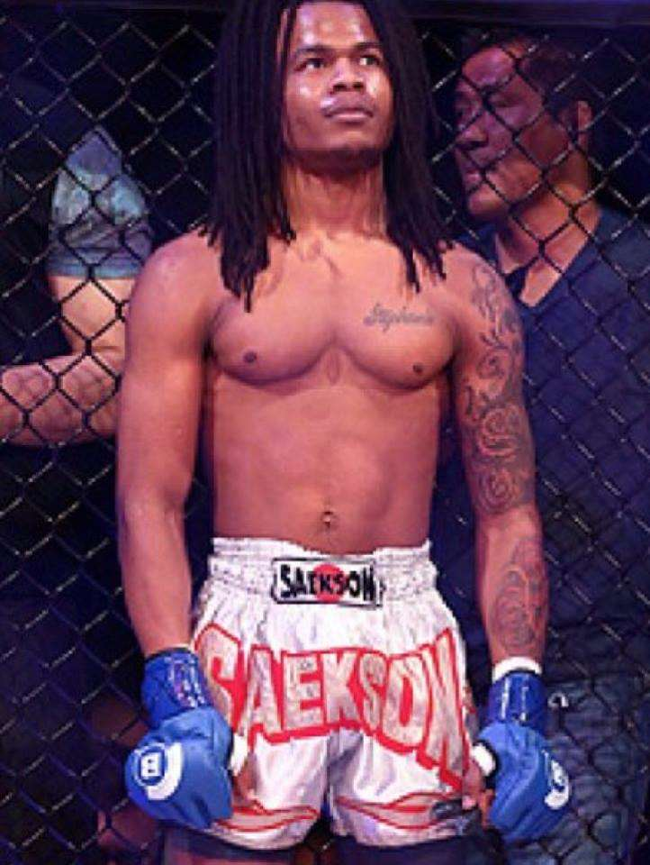 ivancole MMA Fighter Shot Dead While Playing Russian Roulette